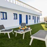 Corralejo Lodge Terraza 1