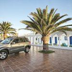 Corralejo Lodge Parking